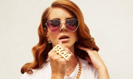 Lana Del Rey, Lana Del Rey, Lana Del Rey
