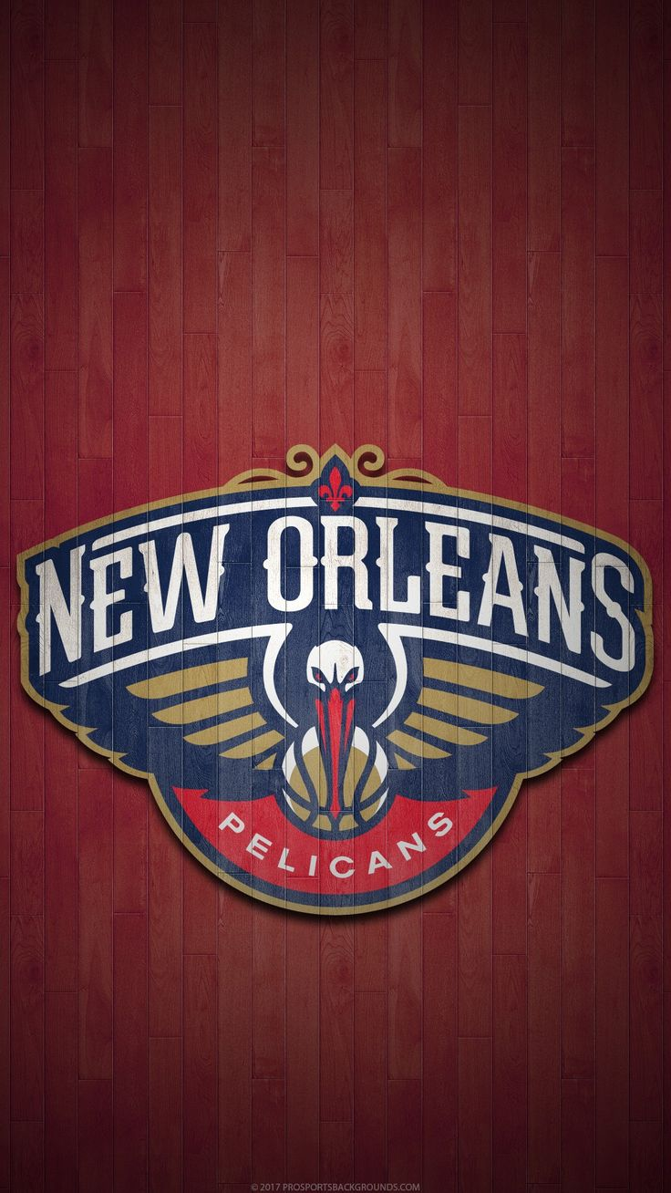 Inspirational New orleans Pelicans Wallpaper in 2020 New