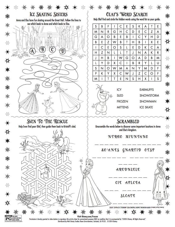 disney coloring pages activities - photo#10