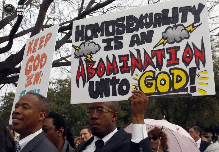 Американские бойскауты не рады сексуальным меньшинствам (4 фото) — SuperCoolPics