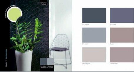 couleur-decoration-harmonie-de-gris-et-taupe-couleur-en-contraste-le-vert