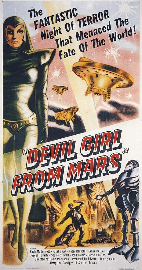 bad girls from mars - photo #41