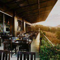 Le Sel Restaurant,  Cradle of Humankind, Johannesburg-Lanseria 4 star **** Gourmet Dining