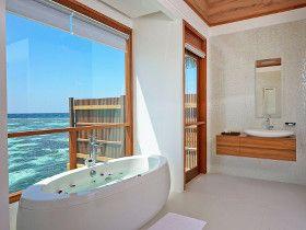 Mood N.9843: Ambiente bagno, idee per interni moderni - Floornature