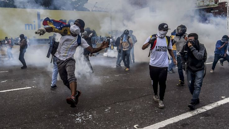 awesome Venezuela says it's leaving the Organization of American States