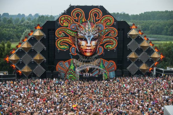 Mysteryland USA Official 2016 Aftermovie and Pre-sale Tickets