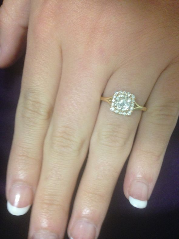 42 best Ritani Engagement Rings images on Pinterest Rings Diamond