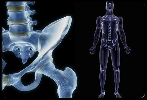 Low Testosterone Affects Bones  You may think osteoporosis, or brittle bone disease, is a woman's disease, but it can affect men as well. Low testosterone is a common cause. As testosterone levels fall, the bones may get thinner, weaker, and more likely to break.