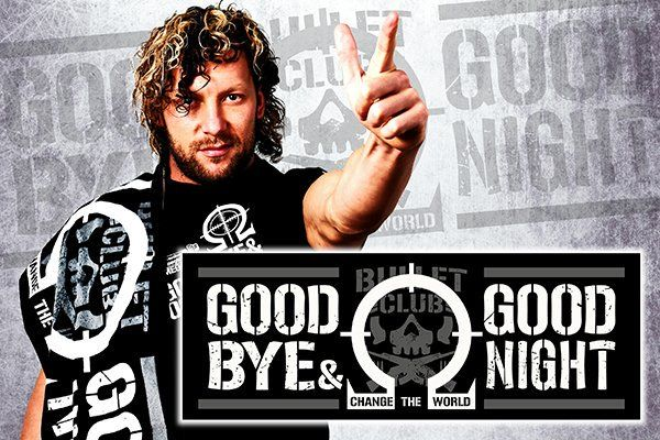 Kenny Omega and the Young Bucks are making Wrestling Cool Again
