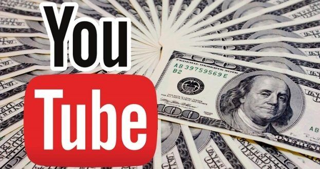 Youtube Üzerinden Para Kazanma