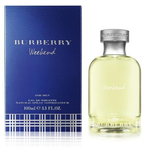 BURBERRY WEEKEND COLOGNE FOR MEN BY BURBERRY