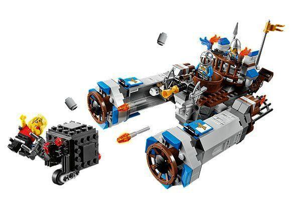 #Lego #LEGO® #70806   LEGO THE MOVIE Burg Kavallerie  Junge Multi     Hier klicken, um weiterzulesen.  Ihr Onlineshop in #Zürich #Bern #Basel #Genf #St.Gallen