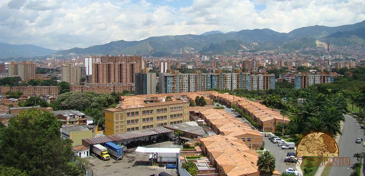 Medellín 🇨🇴 is a sophisticated city with tremendous value. http://bit.ly/2piVCyj  #colombia #upscale #lifestyle