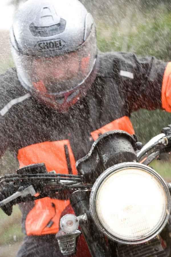 Motorcycle Cruiser's 2014 Rain Gear Buyer's Guide