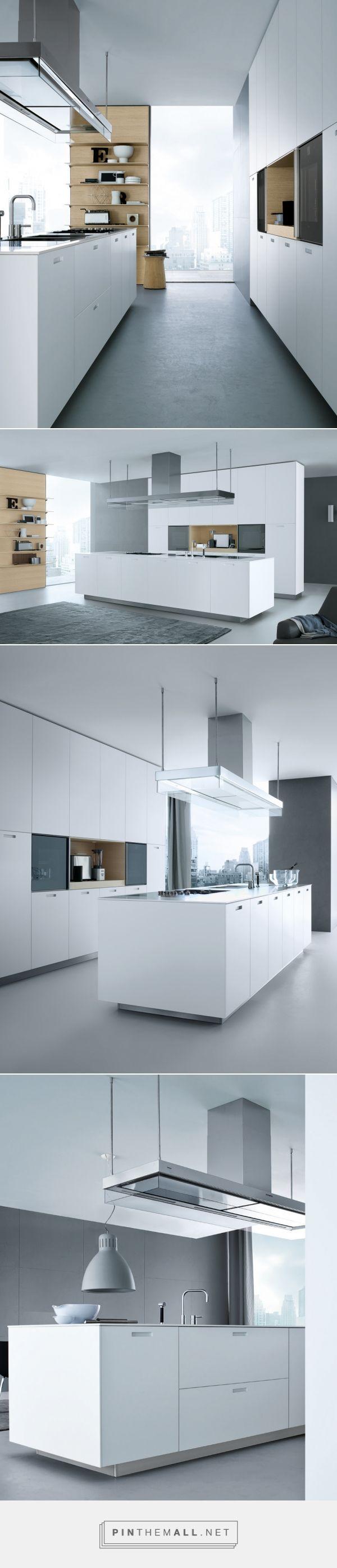 ... Houten Keukens op Pinterest - Keuken Hanglamp, Wit Hout en Aangepaste