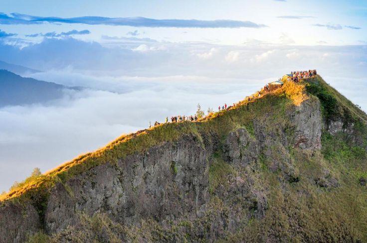Batur Sunrise Trekking Tours