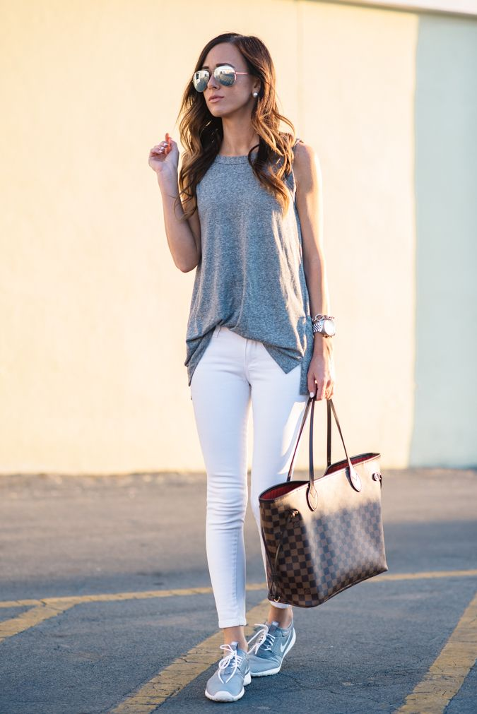 3 TIPS TO MASTERING AN EFFORTLESS LOOK