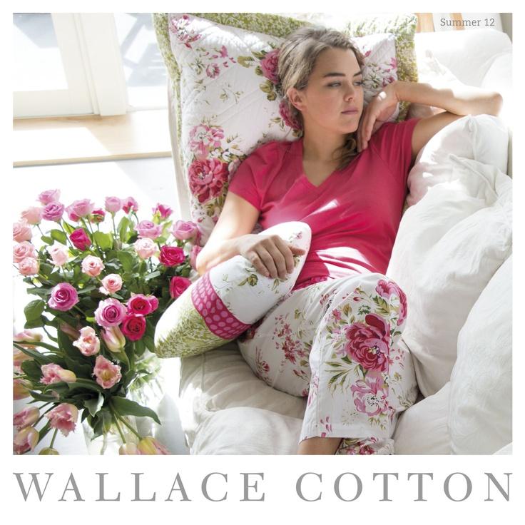 Wallace Cotton Summer 2012/13