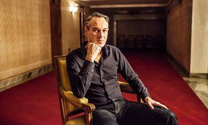 Ivo Van Hove | And when I go into a rehearsal room, my philosophy is that once you close the door, everything is allowed because you are living in an imaginary world. You are playing – yet it is serious. A play needs to entertain but also do more, it must go deeper. In that room, every fantasy is allowed. Exploration is what good actors are interested in, they don't want to spend their lives in their comfort zone.