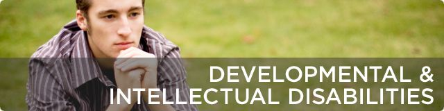 introduction to intellectual disability Intellectual disability involves problems with general mental abilities that affect   intellectual disability's introduction in the dsm-5: what's the impact spectrum.