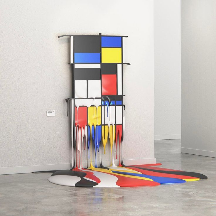 Artsy Fartsy: Vienna-based digital artist @alperdostal
