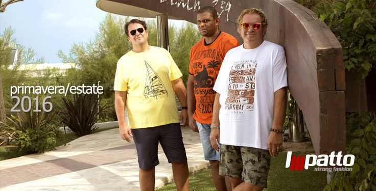 Abbigliamento Uomo Taglie Forti - Taglie grandi vendita online