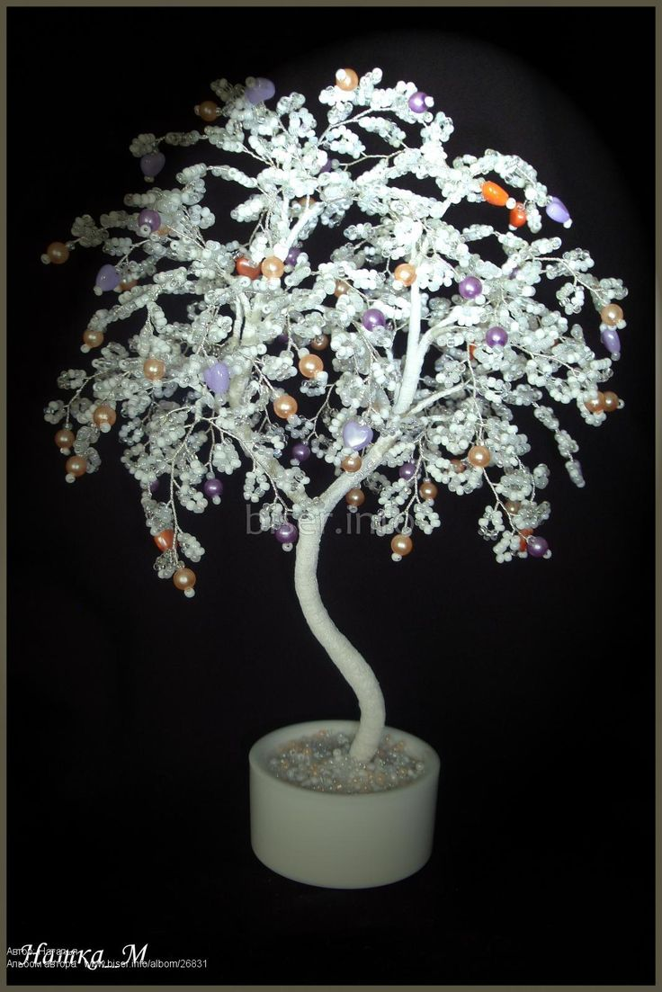 1000 Images About Wire Trees On Pinterest