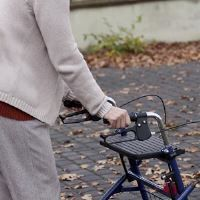 Walking Aids Provide Stability and Increased Independence - AgingCare.com