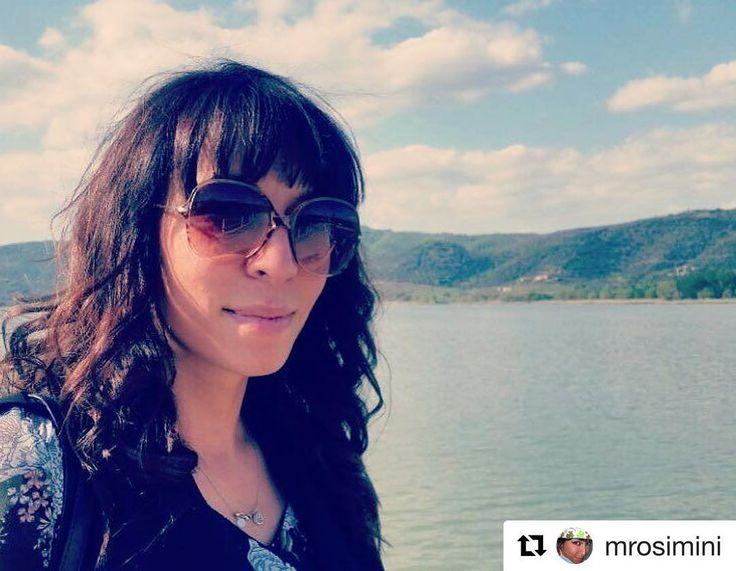 #Repost @mrosimini  #lagotrasimeno #trasimenolake #trasimeno #lago #lake #umbria #spring #spring2017 #primavera