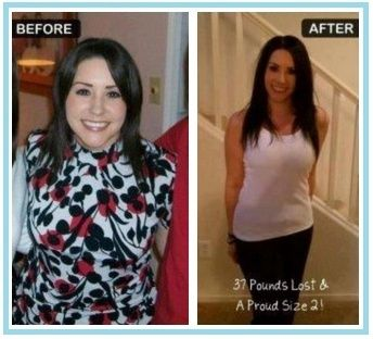 Fastest weight loss known