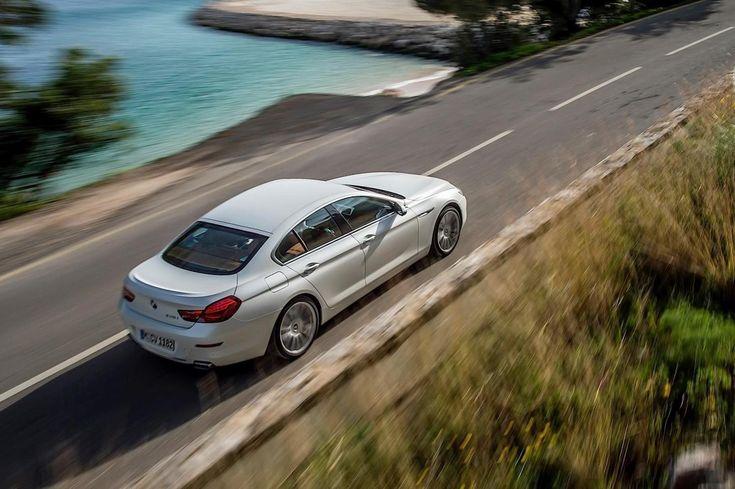 6 Series Gran Coupe (F06) BMW sale - http://autotras.com