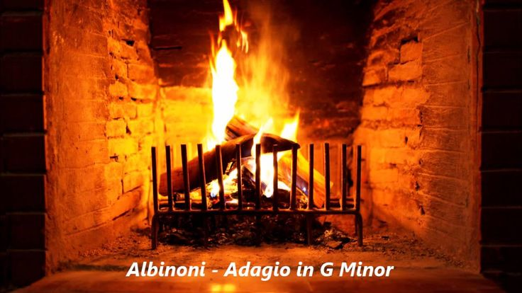 Albinoni's Adagio in G Minor