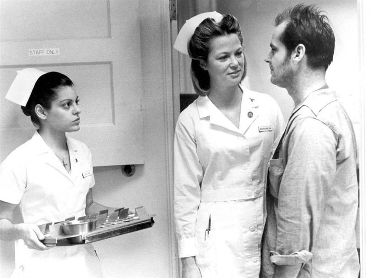 nurse ratched manipulation essay The main character in ken kesey's one flew over the cuckoo's nest is randall patrick the asylum in which mcmurphy is sent to is run by the all-powerful nurse ratched contributions to are licensed under a creative commons attribution share.