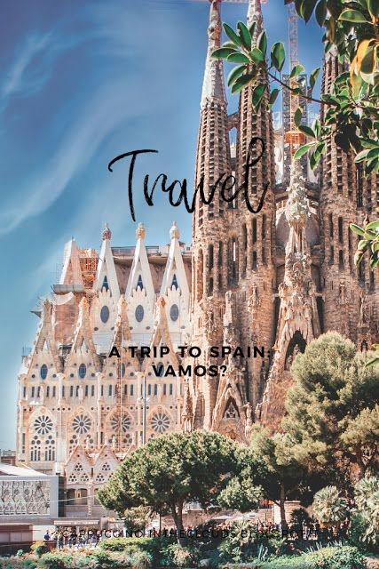 What to see in Barcelona. A guide to the major attractions.