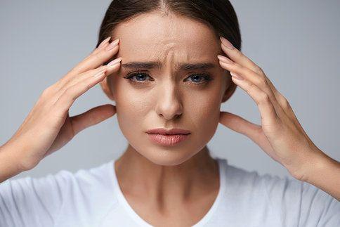 Konečky prstů v sobě skrývají významné body pro samoléčení řady zdravotních obtíží.