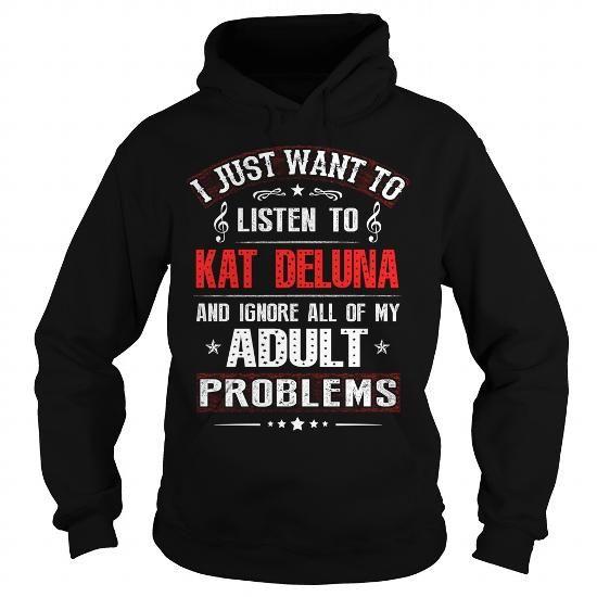 Cool Love Kat DeLuna Shirts & Tees