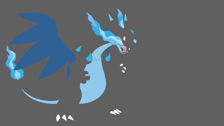 pokemon charizard x wallpaper - http://hdwallpaper.info/pokemon-charizard-x-wallpaper/  HD Wallpapers