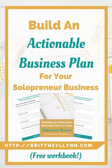 25+ parasta ideaa Pinterestissä Small business plan template - business plans template