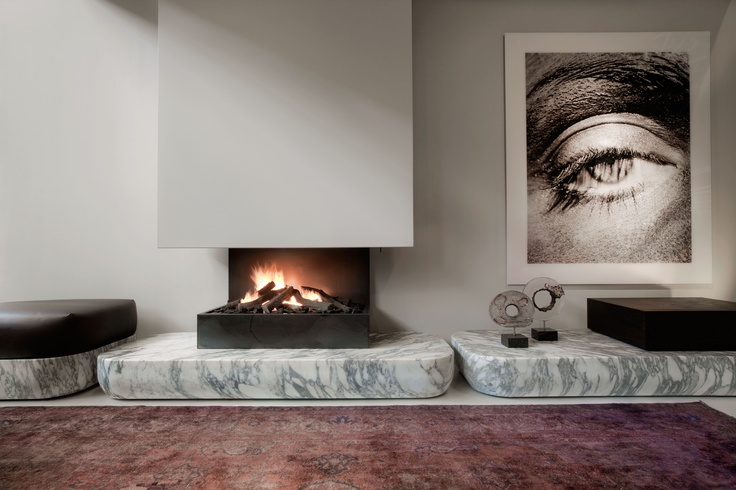19 best free standing fireplaces images on gas
