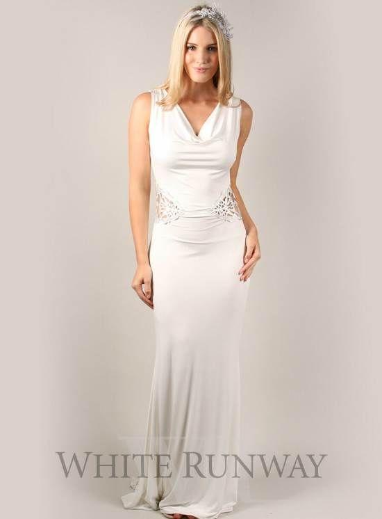 Vera Dress by Pia Gladys Perey
