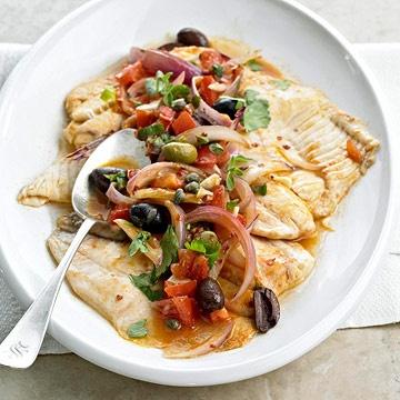 28 Healthy Meals