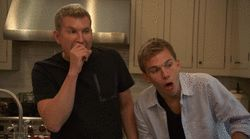 gross grossed out blech todd chrisley nauseous chrisley knows best chase chrisley  GIF gross grossed out blech todd chrisley nauseous chrisley knows best chase chrisley diky #DIKY #GIF #Trending #Tumblr #Humor