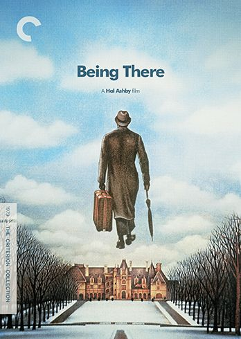 Being There (Criterion DVD)