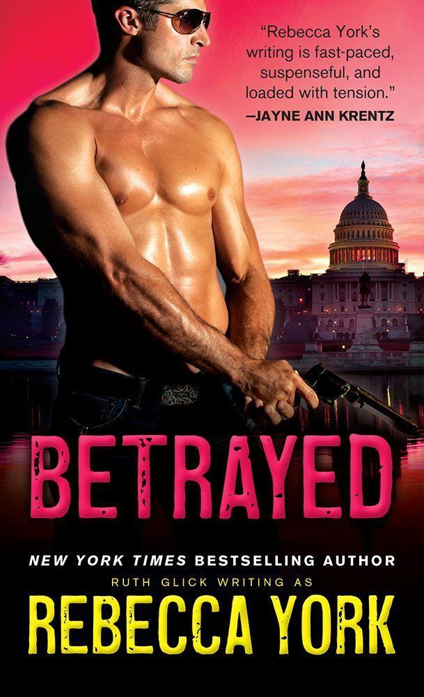 Betrayed (Rockfort Security Book 2) - Kindle edition by Rebecca York. Romance Kindle eBooks @ Amazon.com.