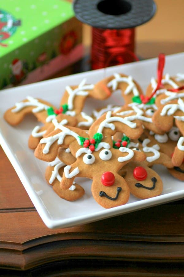 30 Cute Christmas Desserts And More Will Have You Having Fun For The