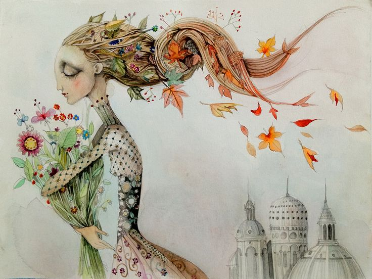 primavera by luigi ciuffreda