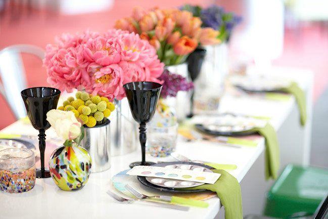 #wedding #table #centerpiece