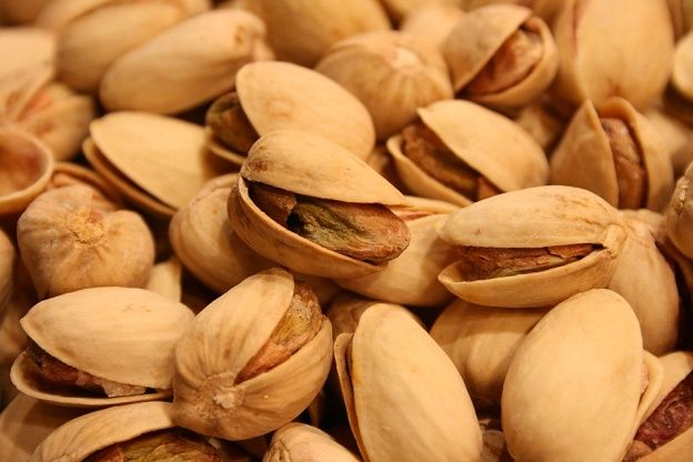 Health Nuts - Pistachio Nuts. See more at www.healthtaboo.com