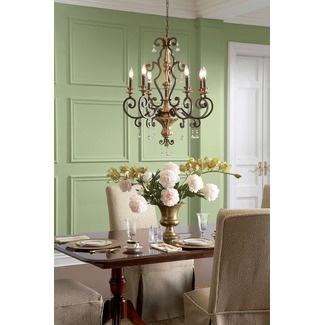 15 best green room images on Pinterest | Room, Green dining room ...