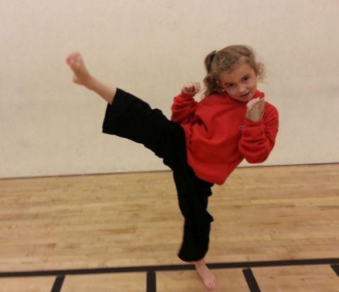 http://tiger-muay-thai.cz | Kondiční trénink muay thai – thaibox pro děti.